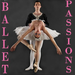 image representing the Ballet community